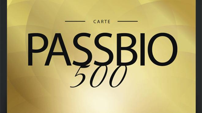 PassBio 500