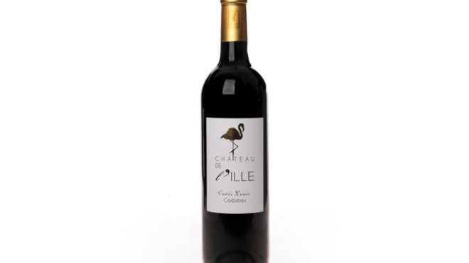 Cuvée Louis - Carton de 6 bouteilles - Vin rouge